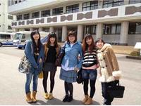 我和我的同学们