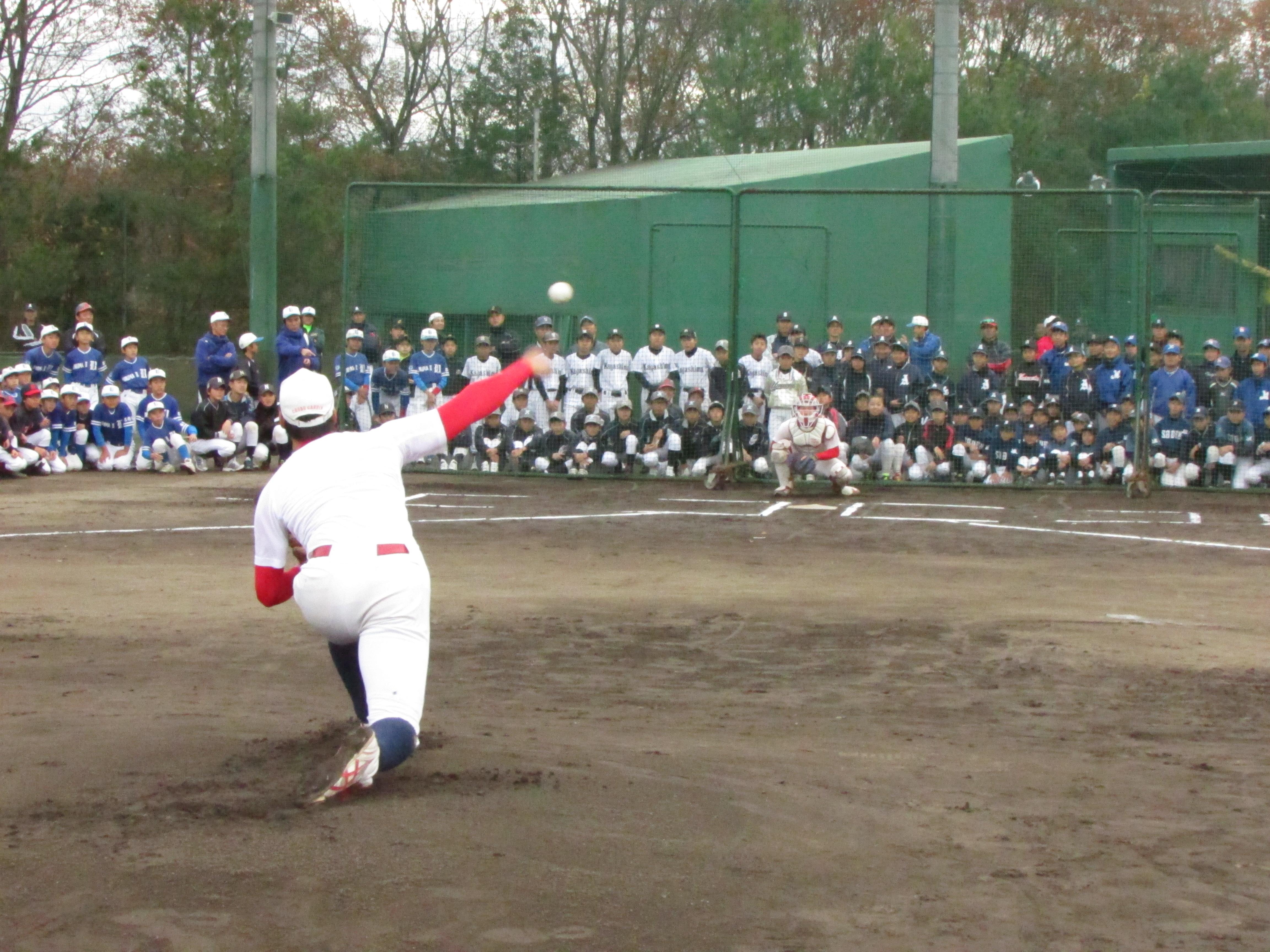 福井工業大学硬式野球部ウェブサイト